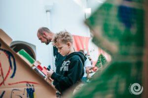 Kreatywne warsztaty dla dzieci Warszawa, Łódź, Poznań