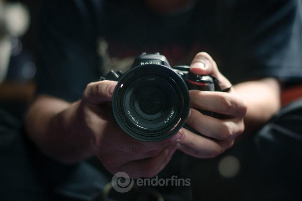 wynajem fotografa na eventy warszawa