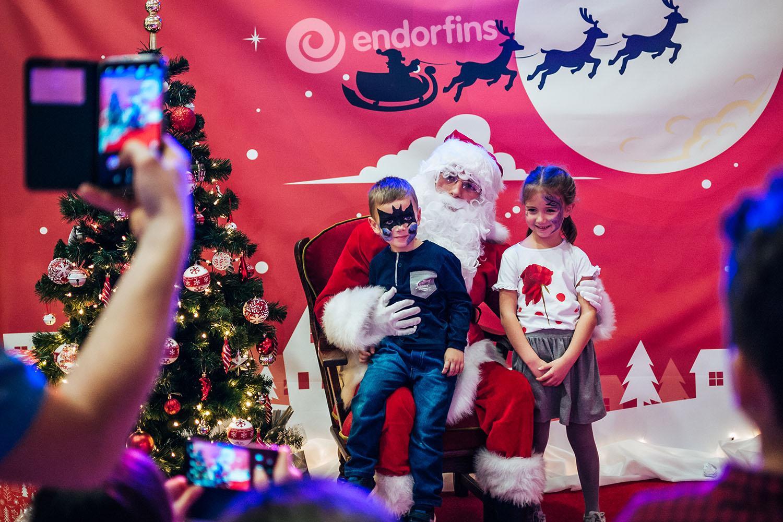 odwiedziny św. Mikołaja na imprezach dla dzieci warszawa