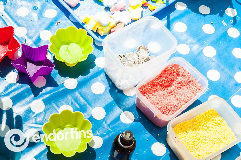 nauka dzieci podczas zabawy i imprez plenerowych